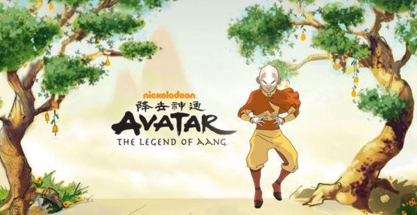 Avatar: Den siste luftbändaren