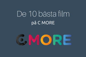 Bästa film på C More