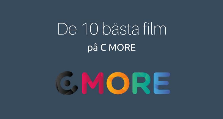 Bästa film på C More