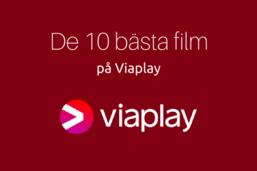 Bästa film Viaplay