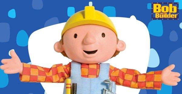 Byggare Bob