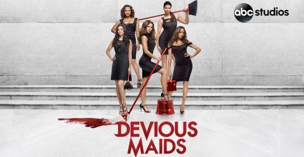 Se Devious Maids på Viaplay Sverige