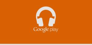 Google Play Music musiktjänst