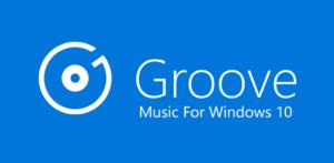 Groove Music musiktjänst