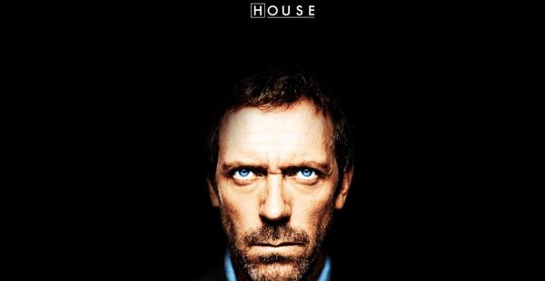 Se House på C More