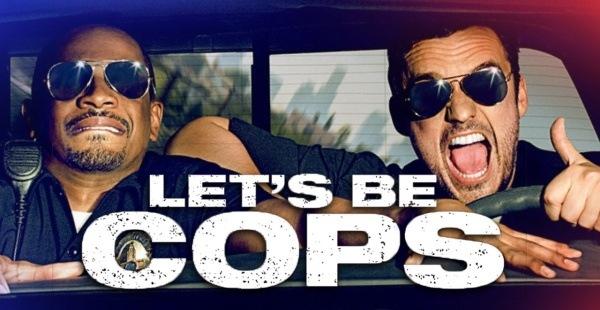 Lets be Cops på Viaplay.se