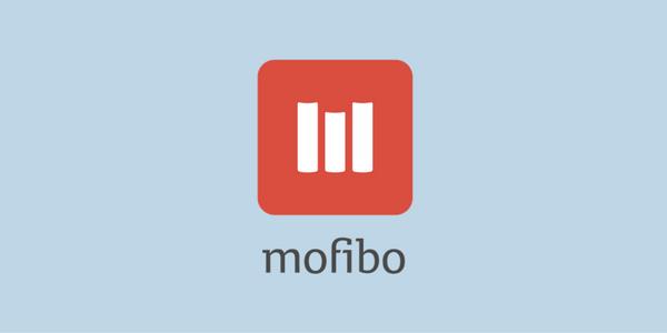 Mofibo böcker online