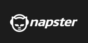 Napster musiktjänst