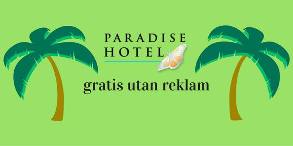 Se Paradise Hotel gratis utan reklam