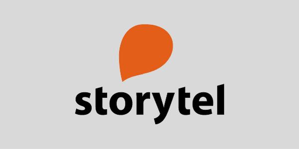 storytel gratis 1 månad