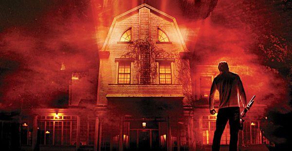 The Amityville Horror Viaplay Sverige
