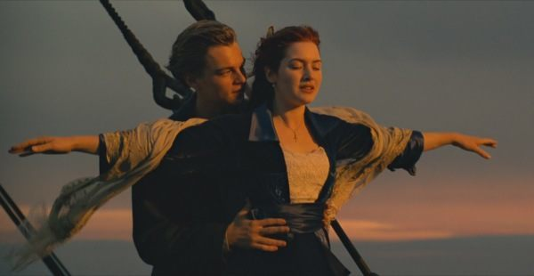 Titanic Viaplay Sverige