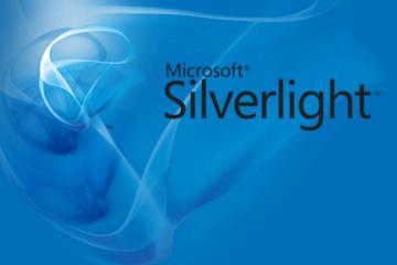 Vad är Microsoft Silverlight