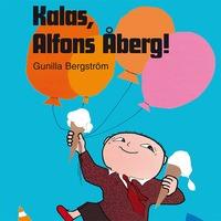 Kalas Alfons Åberg ljudbok Storytel