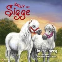 Sally och Sigge ljudbok