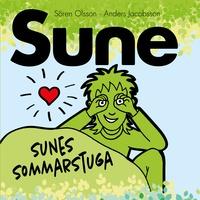 Sunes Sommarstuga bok på Storytel