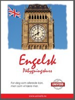Engelsk Påbygningskurs