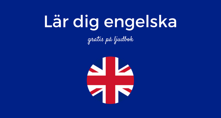 Lära Sig Engelska Vuxen