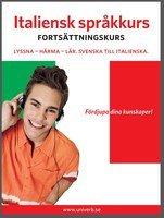 Lär Dig Italienska Ljudbok Gratis