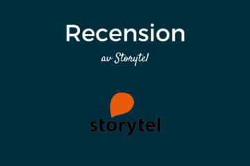 Recension av Storytel