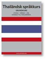 Lär dig thailändska språkkurs