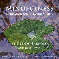 Mindfulness för att slippa ångest