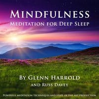 Mindfulness för djupare sömn