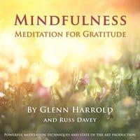 Mindfulness för tacksamhet
