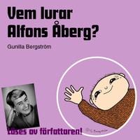 Vem räddar Alfons Åberg
